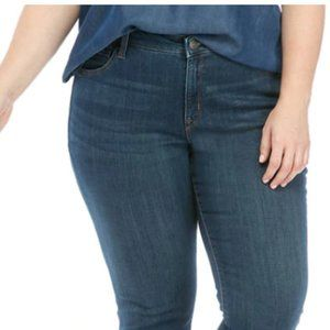 NWT New Directions Sleek Sculpt Jeans